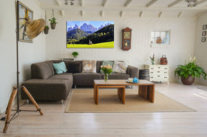 Wall Pictures - DOLOMITES MOUNTAINS Sudtirol - AAD2650