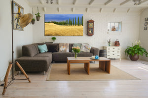 Wall Pictures - TUSCANY Landscapes - TOS2163