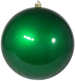 Candy Green Christmas Ornament