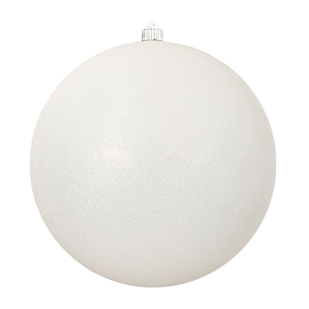 "12"" (300mm) Glitter Shatterproof Large Christmas Ornaments"