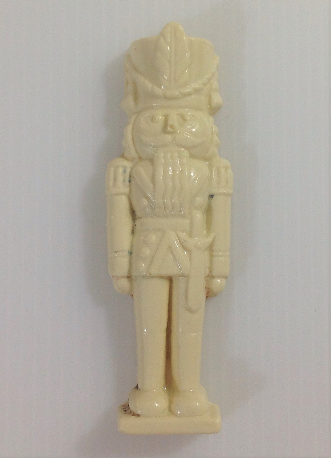 Soldier Nutcracker silicone mold