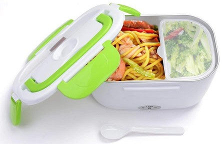 HotBoxPro elektrische lunch box
