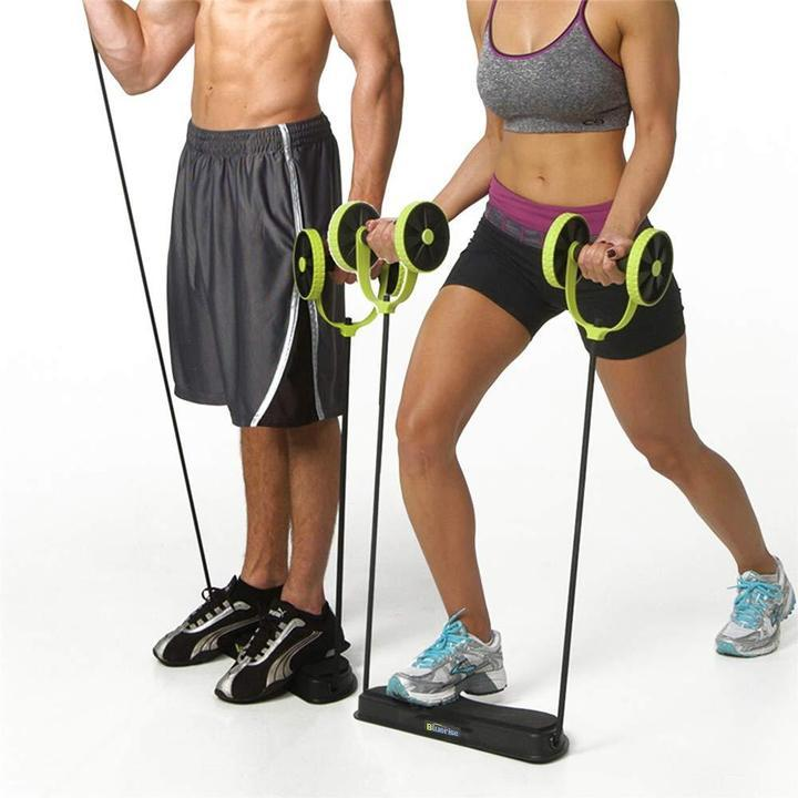 Ab-Roller Body Trainer™ - €37.95