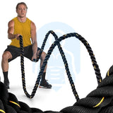 Battle Rope | Fitness Touw