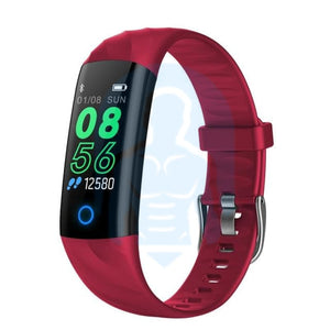 Premium Activity Tracker 2.0 - Rood
