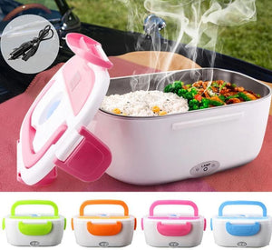 HotBoxPro - Electrische Lunch Box