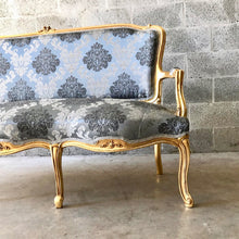 Load image into Gallery viewer, French Furniture French Vintage Chair 5 Pieces Availa Antique Furniture New Upholstery Interior Design Baroque Furniture Rococo French Chair