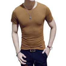 Load image into Gallery viewer, V Neck Tee Shirts