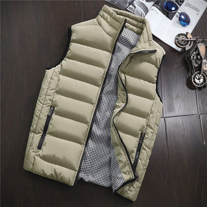 Men New Stylish 2019 Vest