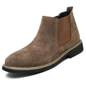YIGER Chelsea Boots
