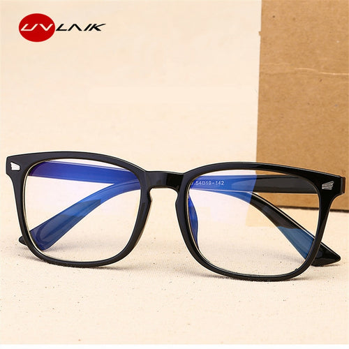UVLAIK Blue Light Glasses