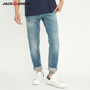 Jack & Jones Fading Slim Fit Jeans