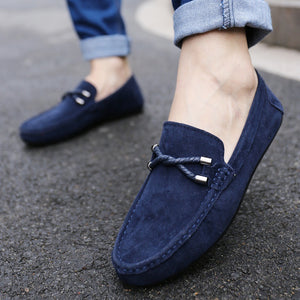 UPUPER Flat Casual Loafers