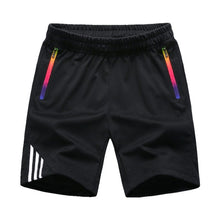 Load image into Gallery viewer, LBL Striped Shorts