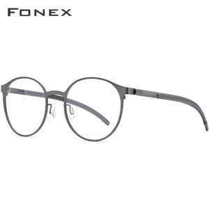 Titanium Alloy Optical Glasses