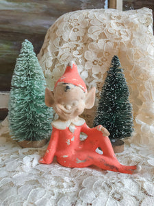 Vintage Little Elf
