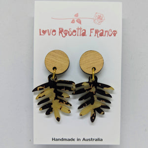 Leopardina Dangles