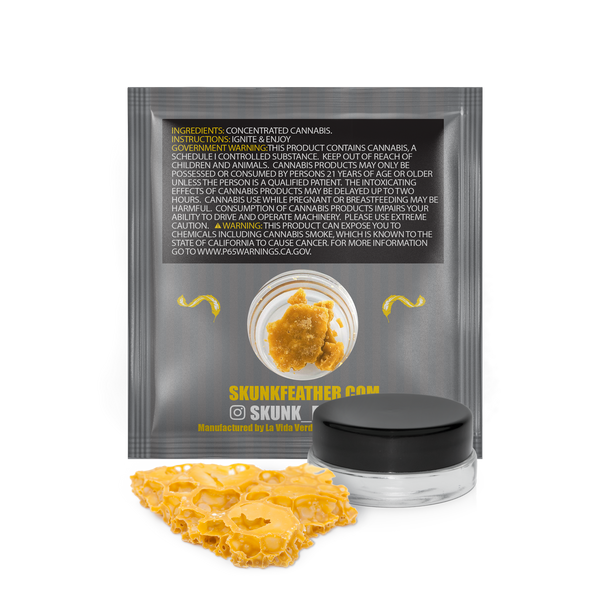 Concentrates | Crumble