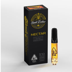 Nectar Cartridge - Banana Slug