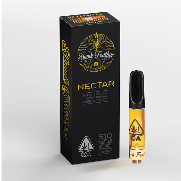Nectar Cartridge - Boardwalk