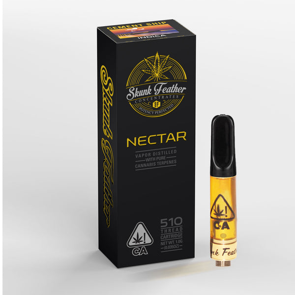 Nectar Cartridge - Cement Ship