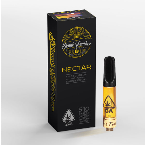 Nectar Cartridge - Cowells