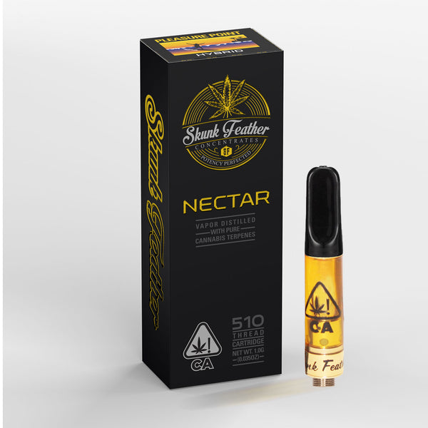 Nectar Cartridge - Pleasure Point