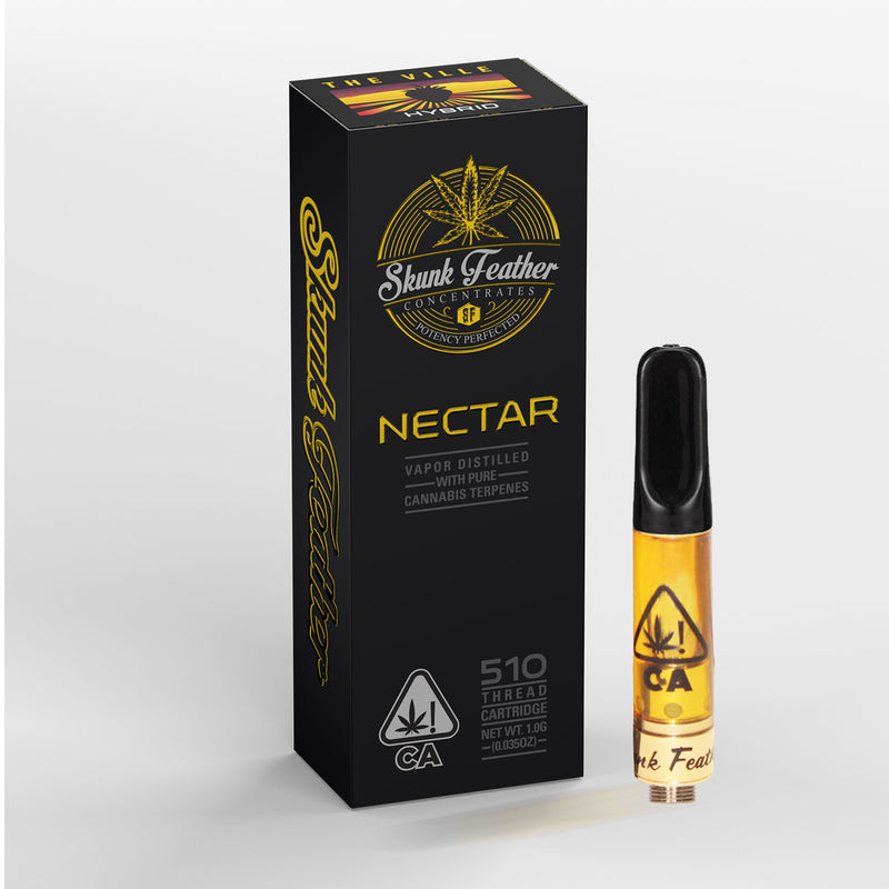 Nectar Cartridge - The Ville