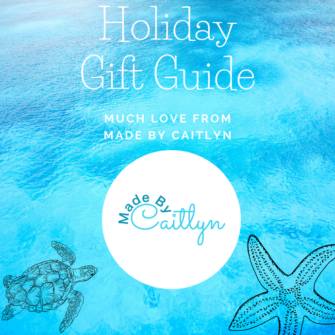 The Perfect Gifts for Ocean & Beach Enthusiasts