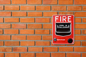 Are Fire Alarms Putting Students In Harms Way?