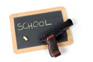 9 Tips for What to Do in a School Shooting