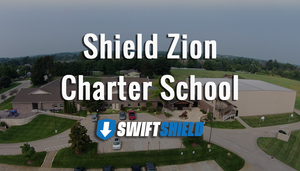 Help Us Shield Zion Christian School