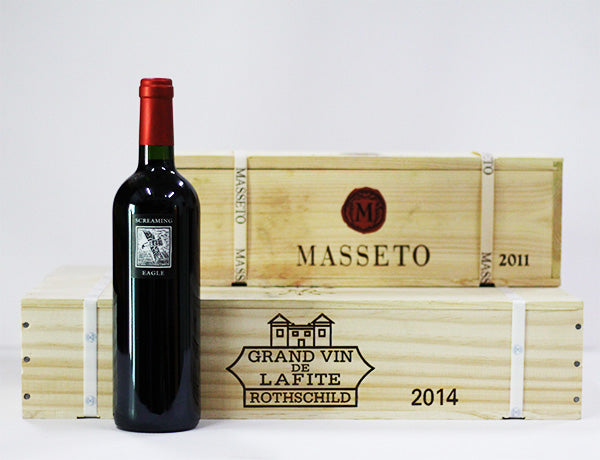 Wines Online Auction SG01