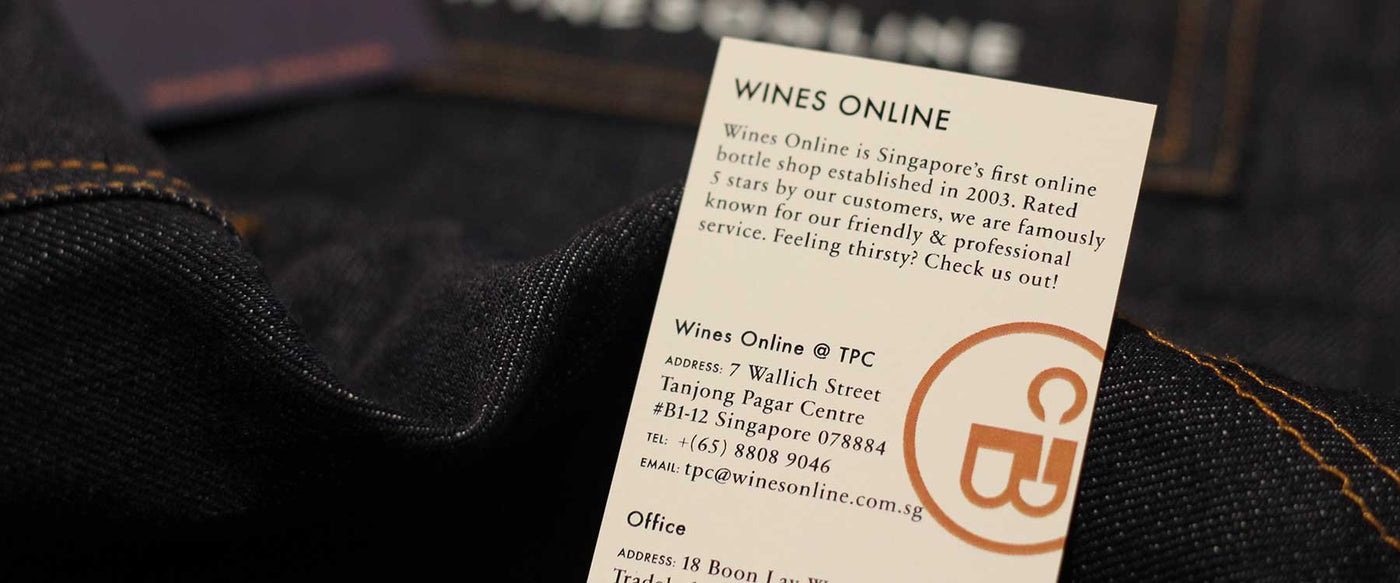 Wines Online Singapore: Friendly experts  Great prices  Top