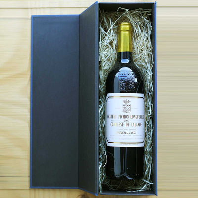 Gift box - single bottle
