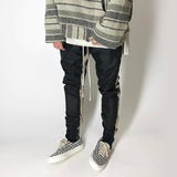 loose Long Pants Men Casual pants Jogger