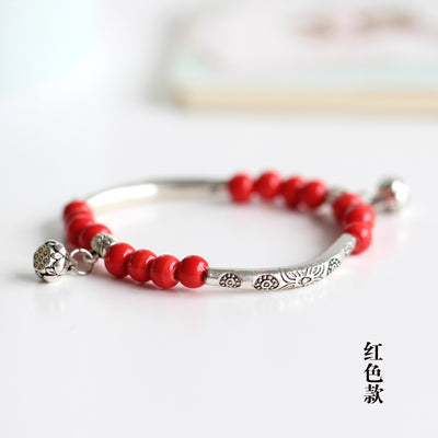 Women's Ceramic hand made Bracelets