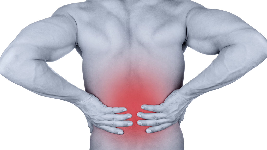 Acute low back pain. What can we do?