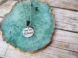 You Are So Loved Necklace