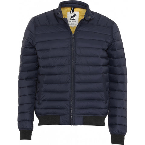 Fat Moose Clement Recycled Jacket Jackets Navy 02