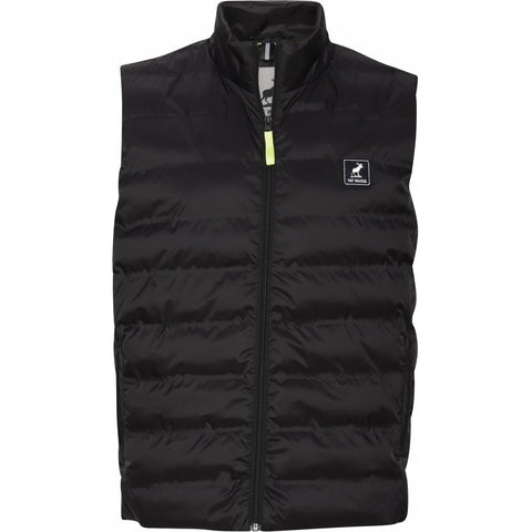 Fat Moose Duncan Recycled Vest Vest Black