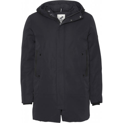Fat Moose Echo Jacket Jackets Black 01