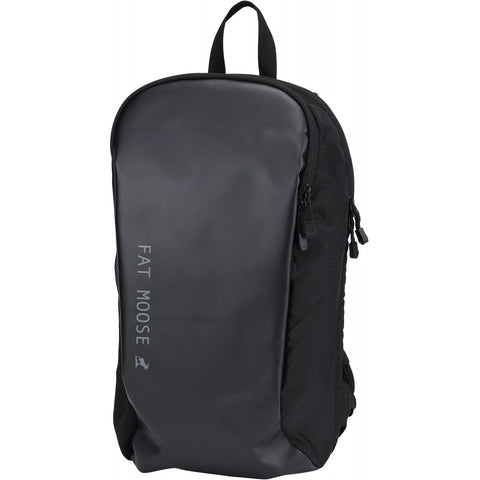 Fat Moose Fat Moose Bag Bag Black