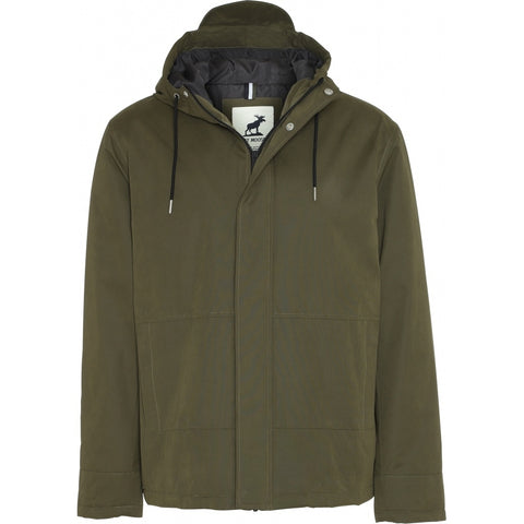 Fat Moose Sailor Jacket Jackets Army