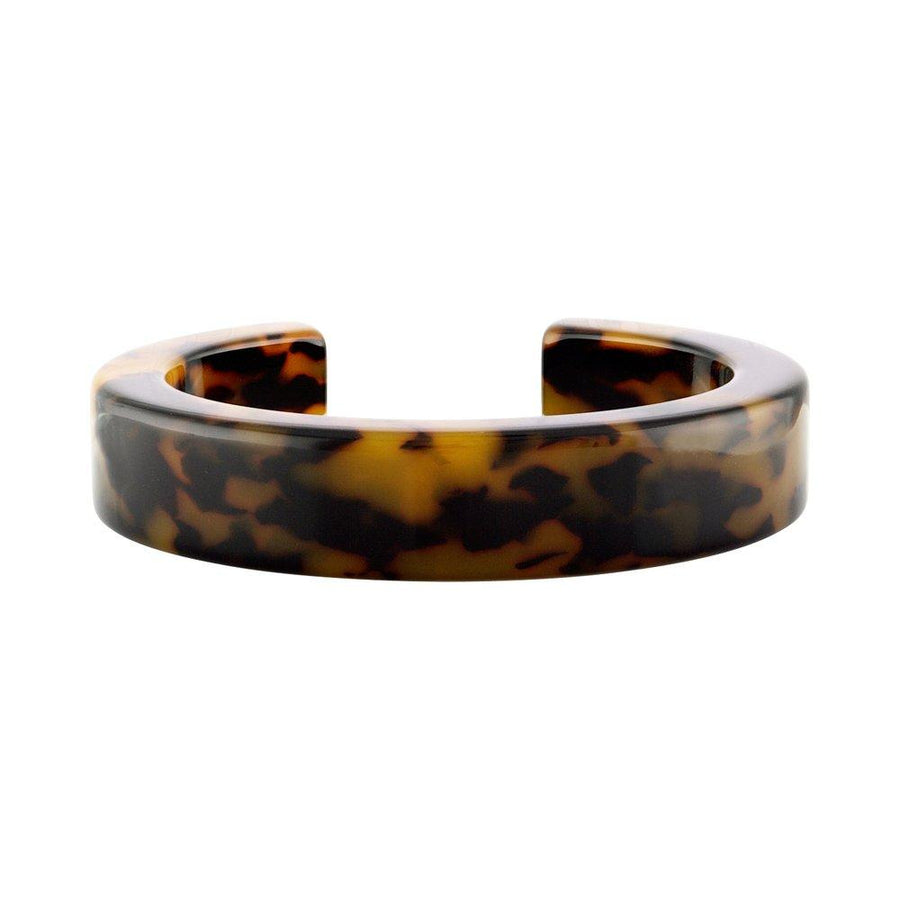 Architect Cuff in Classic Tortoise