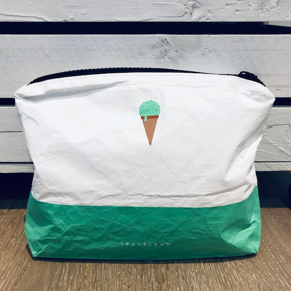 Travelbag Ice Cream