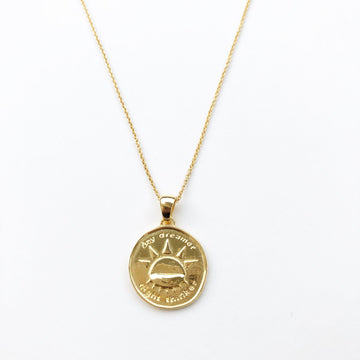 Dream Baby Necklace