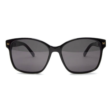 Jenny - Sunglasses in Black
