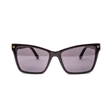 Sally - Sunglasses in Black