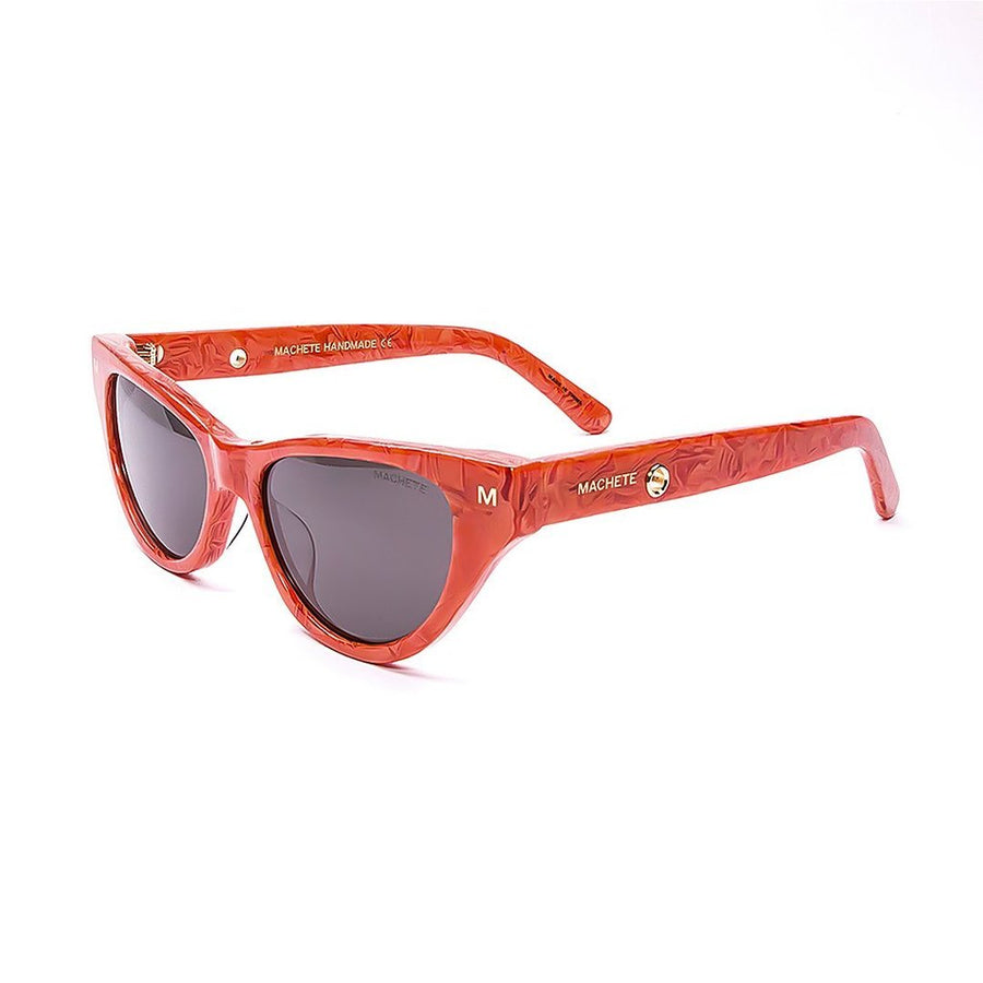 WP Suzy - Sunglasses in Poppy